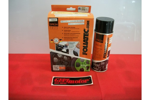 FOLIATEC PELLICOLA SPRAY