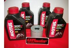 OLIO MOTUL 300V -5W30