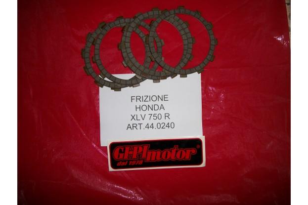 FRIZIONE HONDA XLV750R