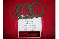 FRIZIONE HONDA VF1000