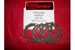 FRIZIONE HONDA XL350