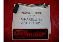 PEDALE FISSO MINARELLI 50