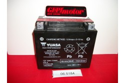 BATTERIA YUASA YTX20H-BS