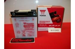 BATTERIA YUASA YB12AL-A2