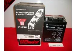 BATTERIA YUASA YTX14AHL-BS