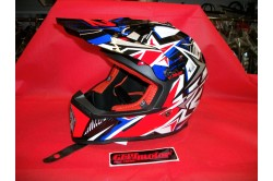 CASCO LS2 DA CROSS