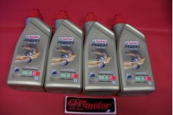 OLIO CASTROL POWER RACING 10W40